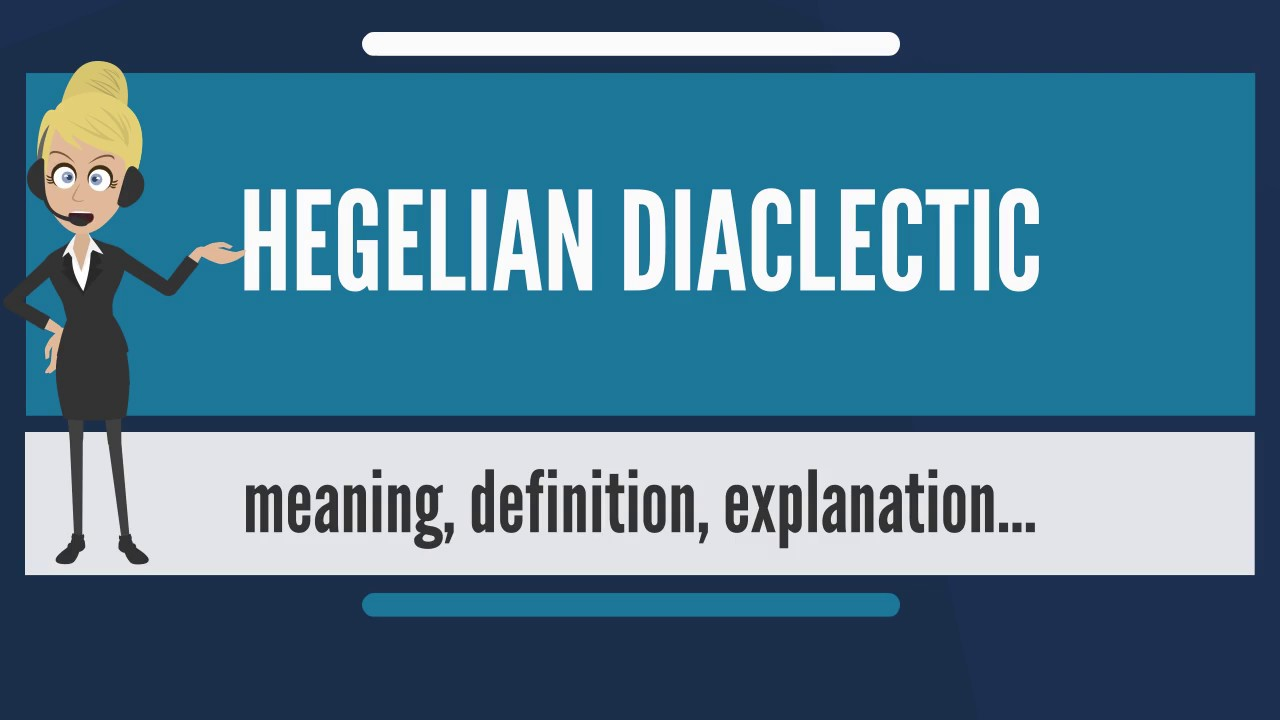 What is dialectics