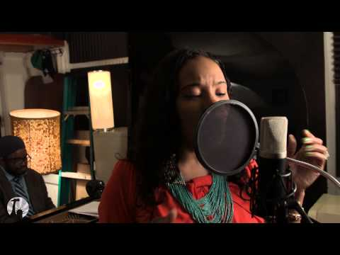 """Lina - Love Me or Leave Me (Ruth Etting Cover) (NYCROPHONE's """"Acoustic Gold"""" at ishlab studio)"""