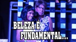 "Silvetty Montilla e Fernanda ""BELEZA É FUNDAMENTAL"" Danger Dance Club (09-10-14) BY LEH SANUTY"