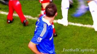 Destruction of Chelsea by Liverpool 2009