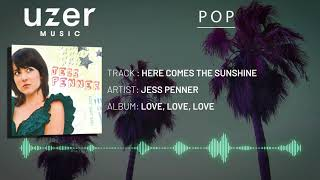 Jess Penner - Here Comes The Sunshine [Uzer Music - Essential Pop Music Playlist]