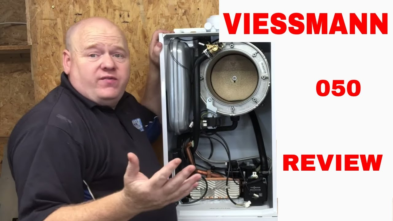 Viessmann 200 Review And Strip Down Honest Reviews Youtube