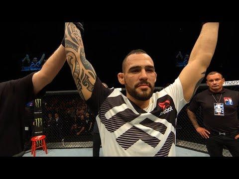 Fight Night Buenos Aires: Santiago Ponzinibbio - I Am Ready