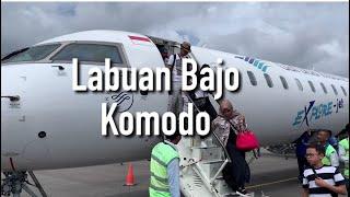 Gambar cover Labuan Bajo trip 1