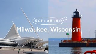 Exploring Milwaukee  the most underrated American city?
