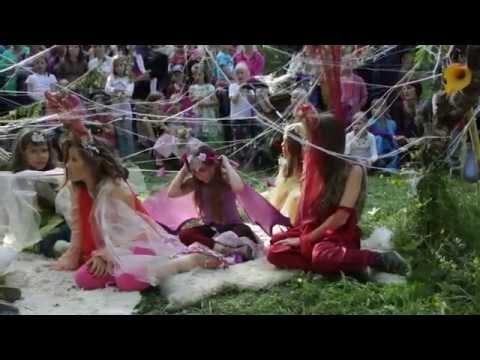 Elfenfestival Blumenthal
