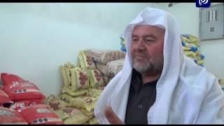 المواد الغذائية و صلاحيتها في معان - محافظة معان
