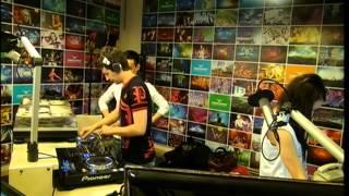 Lady Waks In Da Mix # 277 (23-04-2014)
