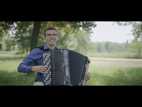 Tico Tico - Z. Abreu %7C Milan Řehák - accordion [OFFICIAL VIDEO]