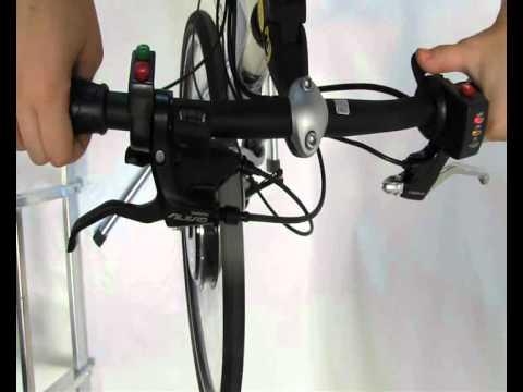 cycloboost fonctionnement du r gulateur de vitesse pour v lo lectrique youtube. Black Bedroom Furniture Sets. Home Design Ideas