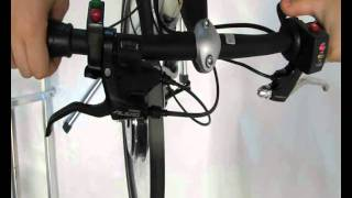 Cycloboost : fonctionnement du régulateur de vitesse pour vélo électrique