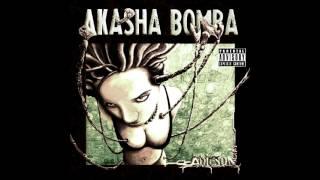 Akasha Bomba - Antistar (Prod Talek)