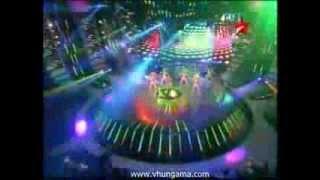 Sonia Sharma sings Zor Ka Jhatka
