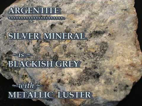 COMSTOCK GOLD-SILVER HIGH-GRADE ORE FROM NEVADA FOR SALE