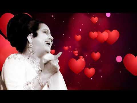 4d50f02fd يا حبيبي طاب الهوى ما علينا – أم كلثوم – صوت عالي الجودة – أم كلثوم – Umm  Kulthum – Egyptian singer