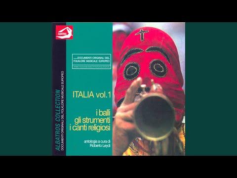 canzoni religiose italiane