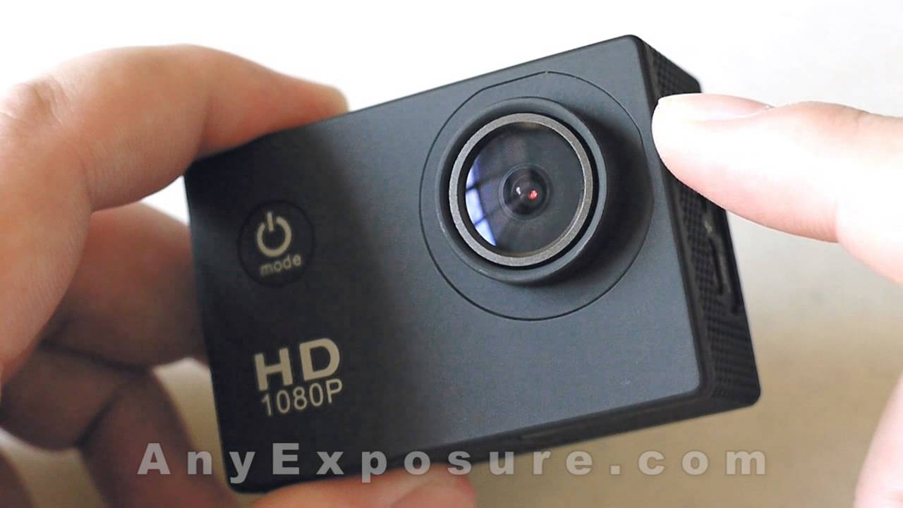 hd 1080p action camera manual