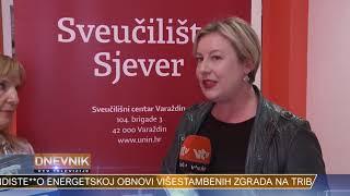Vtv dnevnik 24. listopada 2019.