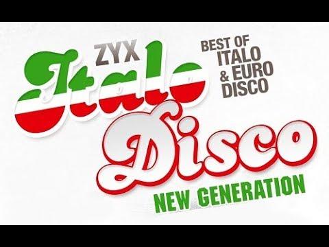 Generous Love [ New Italo Disco ]  /  Follow Me /  D. White TIME 108