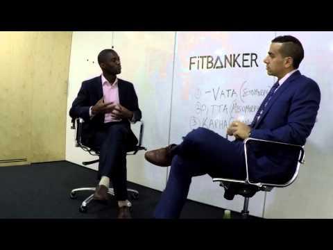 FITBANKER FBX90 Webinar 7 - Ayurveda in Fitness with Edward Anobah