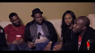 FalzTheBahdGuy and Friends Discuss Body Count on Moni Talks
