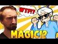 THIS GENIE KNOWS EVERYTHING - Magic Akinator Challenge