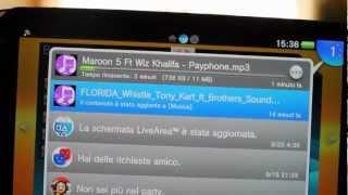 Download Scaricare musica gratis su Psvita [HD]