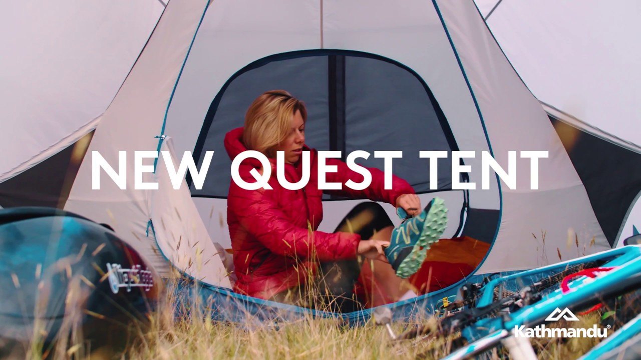 Quest Tent - Kathmandu : quest tent replacement parts - memphite.com
