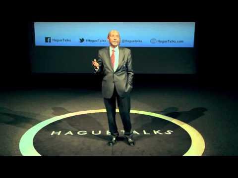 2016 04 20 HagueTalksYouth - Abdulqawi Ahmed Yusuf