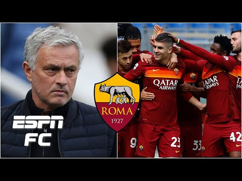 Jose Mourinho to Roma! Why a return to Serie A won't be easy for the former Spur