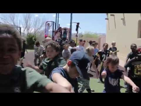 Quest Academy Shake it off