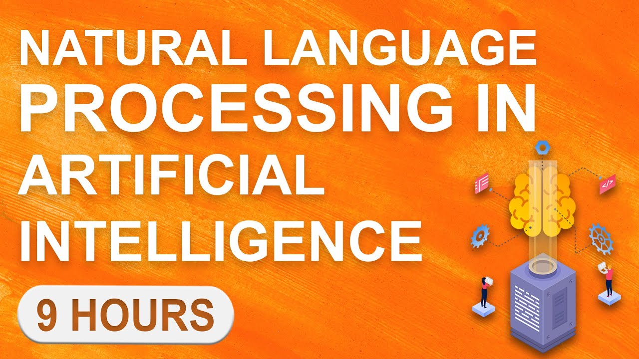 Natural Language Processing In Artificial Intelligence | NLP Demo