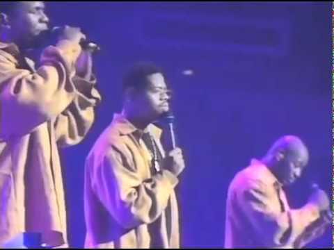 Boyz II Men - A Song For Mama (Live).flv