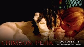 Crimson Peak - In Theaters October 16 (TV Spot 5) (HD)