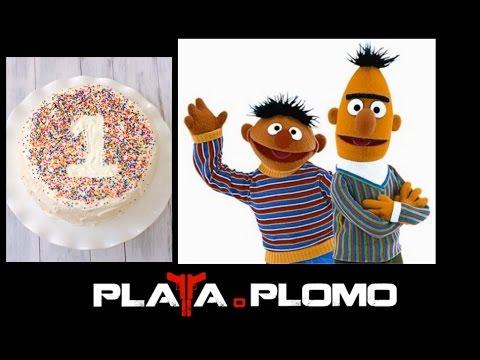 Concurso 1º aniversario en Plata o Plomo, comunidad gamer.