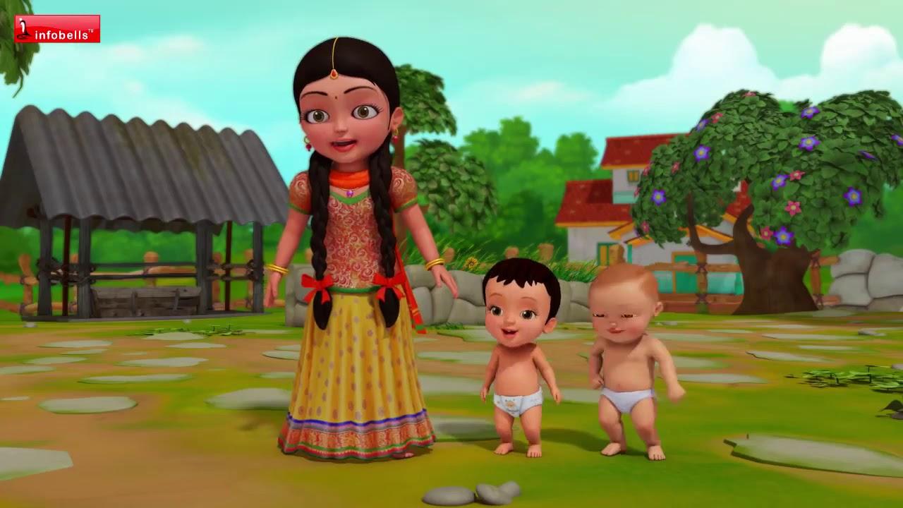 KID WORLD | KID COMEDY | BABY COMEDY - YouTube