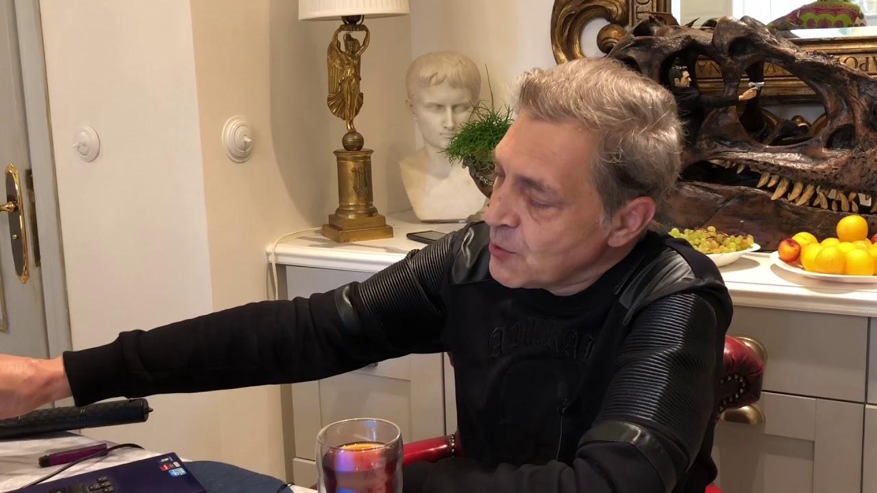 Невзоров ответы на вопросы, Шнур с мини концертом. Воскресное 2.09.2018