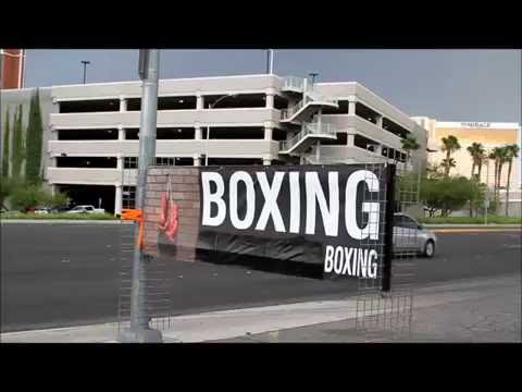 City Boxing Club *NEW LOCATION* best gym in Las Vegas