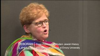 Video Remembering the Shoah. 3/4 Panel Discussion: How to prevent moral failures from occuring? download MP3, 3GP, MP4, WEBM, AVI, FLV Juli 2018
