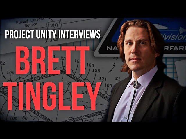 Project Unity Interviews: Brett Tingley