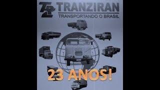 Celebração 23 anos Tranziran