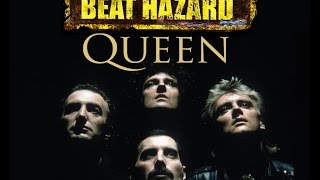 Queen - Bohemian Rhapsody - Beat Hazard Gameplay