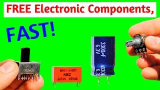 7 Tips & Trİcks for Desoldering Electronic Components - How to Desolder on the Cheap!