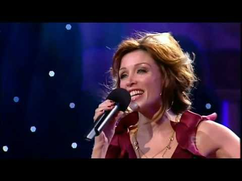 Dannii Minogue - I'll Be Home For Christmas (Live Carols by Candlelight 2006)