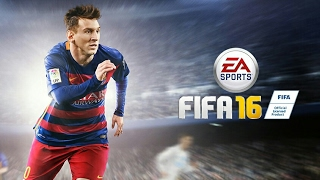 FIFA 16 Deluxe Edition Free Download[Highly Compressed] For PC