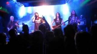 Warrel Dane - When We Pray (Live In Vancouver)