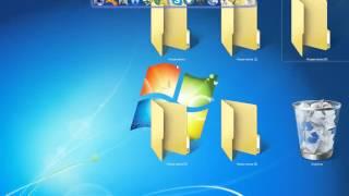 Приколы в Windows 7, часть 1