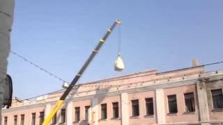 Аренда автокрана в Ярославле(ООО