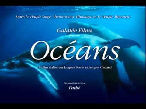 Bruno Coulais - Le Recif De Jour /Oceans/