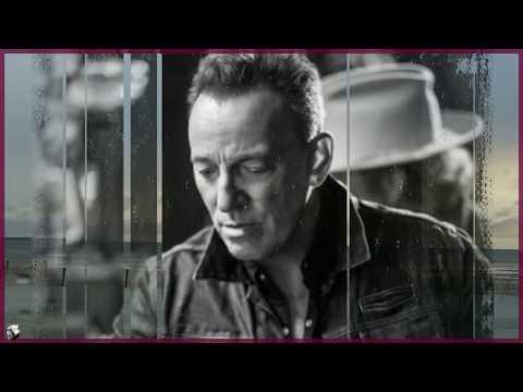 Hello Sunshine ~ Bruce Springsteen (Lyrics)